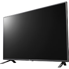 LG LF6100 Series Smart 55 LED