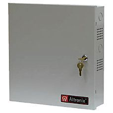 Altronix ALTV1224C4 Proprietary Power Supply