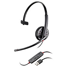 Plantronics Blackwire C310 M Headset