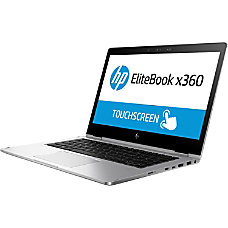 HP EliteBook x360 1030 G2 133