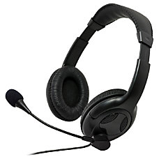 Gear Head AU3700S Headset