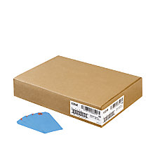 Avery Colored Shipping Tag 475 Length
