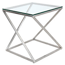 Lumisource 4Z Side Table 21 34
