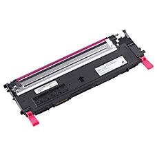 Dell D593K Magenta Toner Cartridge