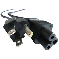 Professional Cable Standard Power Cord