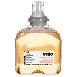 GOJO TFX Touch Free Foam Soap