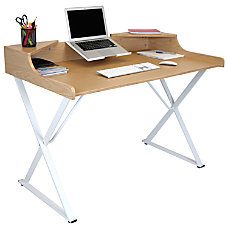 Lumisource Computer Desk 35 H x