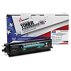 SKILCRAFT Toner Cartridge Remanufactured Black Laser