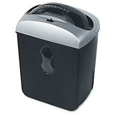 SKILCRAFT Cross cut Paper Shredder Cross