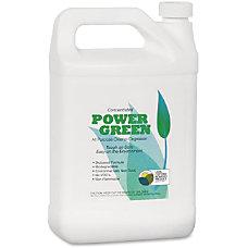 SKILCRAFT Power Green CleanerDegreaser Gallon Liquid