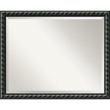 Amanti Art Pequot Wall Mirror 24