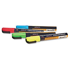 Deflect o Wet Erase Markers Assorted