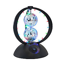 Lumisource Disco Planet Party Light 8