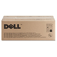 Dell H514C High Yield Magenta Toner