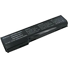 Battery Biz A7J90UT ProBook 6360b Battery