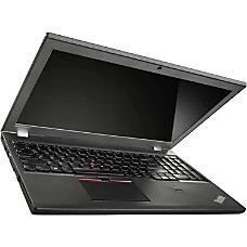 Lenovo ThinkPad T550 20CK000HUS 156 LED