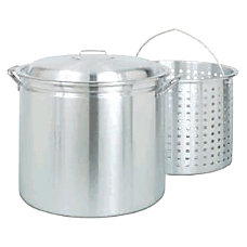Bayou Classic 4042 Aluminum Stock Pot