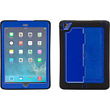 Griffin Survivor Slim for iPad Air