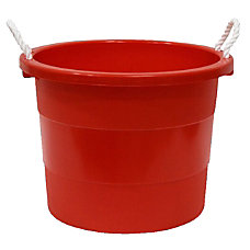 United Solutions Rope Handle Tub 10