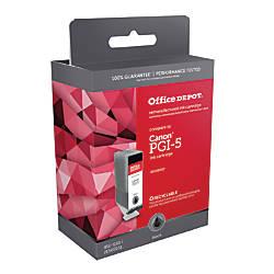 Office Depot Brand OD05K Canon PGI
