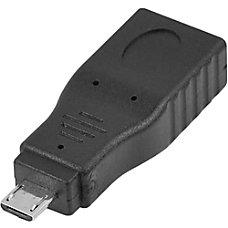 SIIG icro B USB Male to