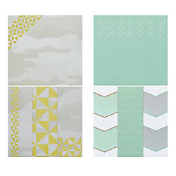 Post it Notes Combo Pack Assorted