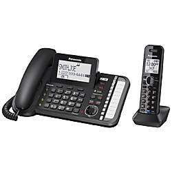 Panasonic Link2Cell DECT 60 Conference Phone
