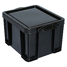 Really Useful Boxes 95percent Recycled Storage