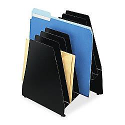 Buddy Slant File Pockets 8 Pockets