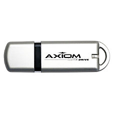 Axiom 64GB USB 20 Flash Drive