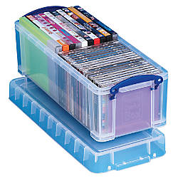 Really Useful Box Plastic Storage Box