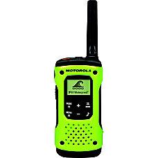 Motorola Talkabout T600 H2O Two way