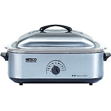 Nesco Electric Oven