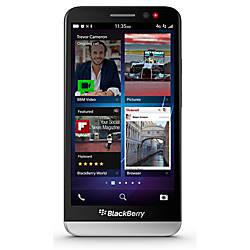 BlackBerry Z30 STA100 5 Cell Phone
