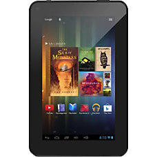 Ematic EGQ307 8 GB Tablet 7