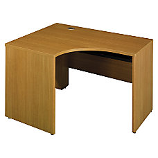 BBF Quantum 47 Right Corner Desk