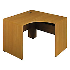 BBF Quantum 47 Left Corner Desk
