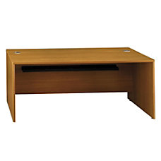 BBF Quantum 72 Desk Shell 30