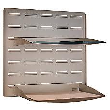 BBF Quantum Metal Paper Tray