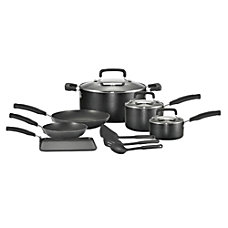 WearEver Signature C136SC64 Cookware Set