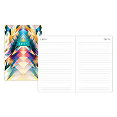 Nicole Miller Flexible Paper Notebooks 4
