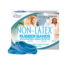 Alliance Rubber Latex Free Antimicrobial Rubber
