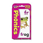 Trend Phonics Pocket Flash Cards