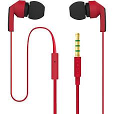 Incipio f80 Hi Fi Stereo Earbuds