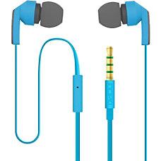 Incipio Hi Fi Stereo Earbuds