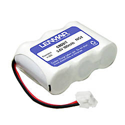 Lenmar Cbd312 Battery For At T Ge Pac Bell Bellsouth And
