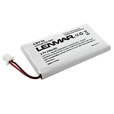 Lenmar CBP50 Lithium Polymer Cordless Phone