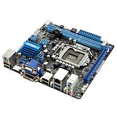 Asus P8H61 I R20 Desktop Motherboard