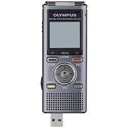 Olympus WS 822 4GB Digital Voice