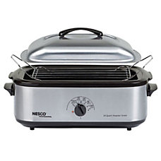Nesco 4818 25PR Electric Oven